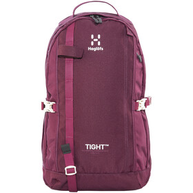Haglöfs Tight Backpack Medium 20l Aubergine/Bigarreau